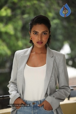 Amala Paul Interview - 17 of 21
