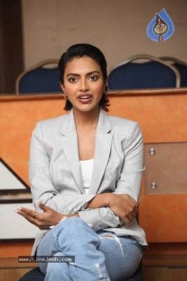 Amala Paul Interview - 20 of 21