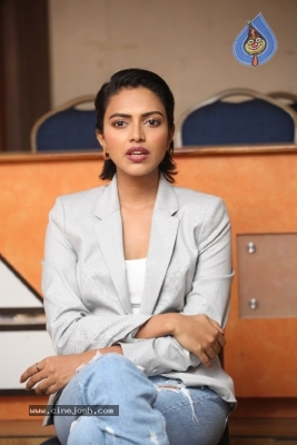 Amala Paul Interview - 21 of 21