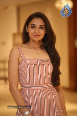 Andrea Jeremiah Photos - 10 of 20
