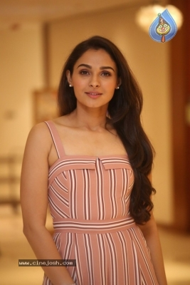 Andrea Jeremiah Photos - 16 of 20