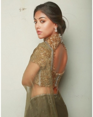 Anu Emmanuel Photos - 6 of 10