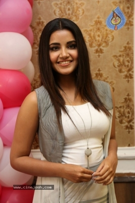 Anupama New Stills - 3 of 19
