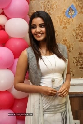 Anupama New Stills - 5 of 19