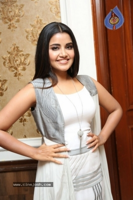 Anupama New Stills - 11 of 19