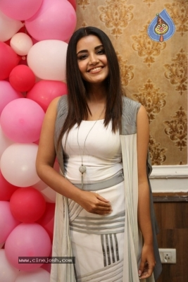 Anupama New Stills - 13 of 19