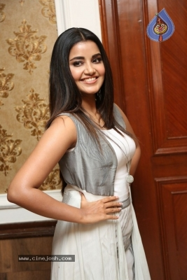 Anupama New Stills - 16 of 19