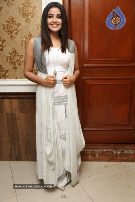 Anupama New Stills - 18 of 19