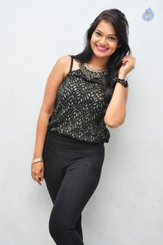 Ashwini New Images - 1 of 42