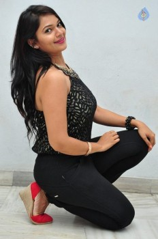 Ashwini New Images - 3 of 42