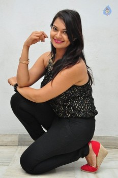 Ashwini New Images - 10 of 42