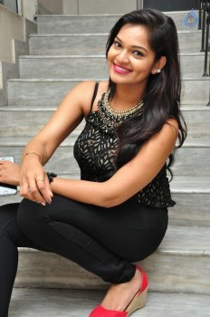 Ashwini New Images - 11 of 42