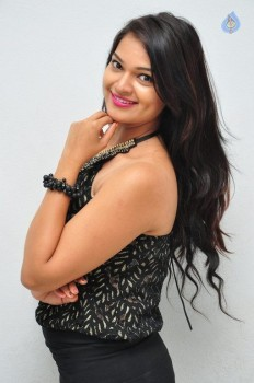 Ashwini New Images - 16 of 42