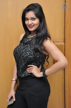 Ashwini New Images - 19 of 42