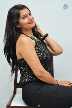Ashwini New Images - 21 of 42