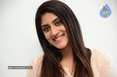 Dhanya Balakrishna Photos - 11 of 21