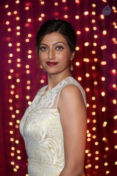 Hamsa Nandini at Zee Telugu Apsara Awards - 2 of 29
