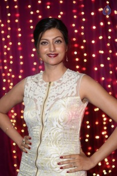 Hamsa Nandini at Zee Telugu Apsara Awards - 7 of 29