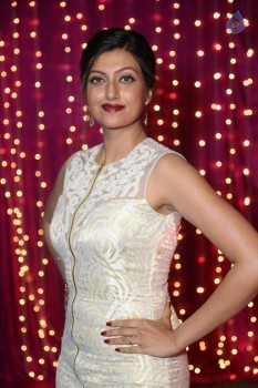 Hamsa Nandini at Zee Telugu Apsara Awards - 11 of 29