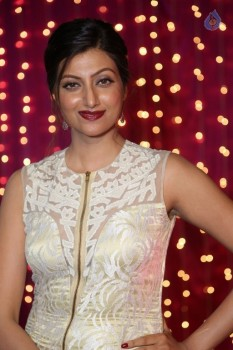 Hamsa Nandini at Zee Telugu Apsara Awards - 12 of 29
