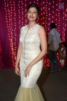 Hamsa Nandini at Zee Telugu Apsara Awards - 13 of 29