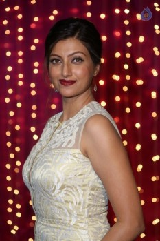 Hamsa Nandini at Zee Telugu Apsara Awards - 15 of 29