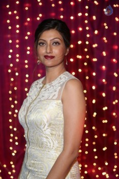 Hamsa Nandini at Zee Telugu Apsara Awards - 18 of 29