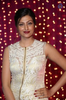 Hamsa Nandini at Zee Telugu Apsara Awards - 19 of 29