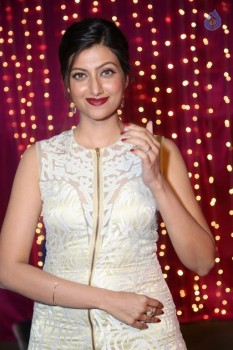 Hamsa Nandini at Zee Telugu Apsara Awards - 20 of 29