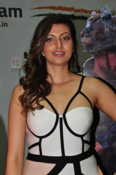 Hamsa Nandini Latest Photos - 3 of 83