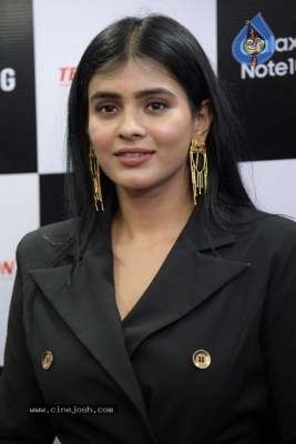 Hebah Patel Photos - 13 of 16
