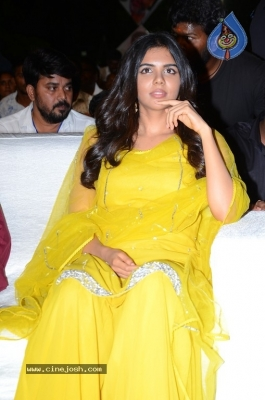 Kalyani Priyadarshan at Ranarangam Movie Event - 3 of 21