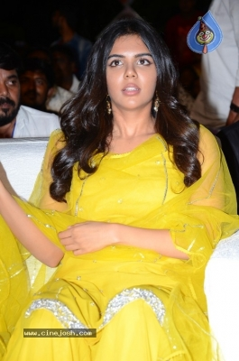 Kalyani Priyadarshan at Ranarangam Movie Event - 5 of 21