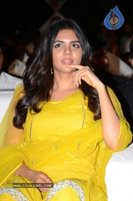 Kalyani Priyadarshan at Ranarangam Movie Event - 7 of 21