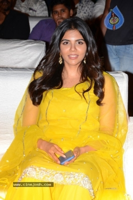 Kalyani Priyadarshan at Ranarangam Movie Event - 8 of 21