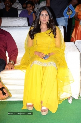 Kalyani Priyadarshan at Ranarangam Movie Event - 9 of 21