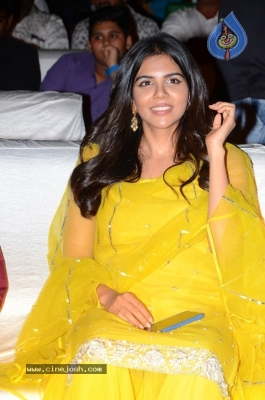 Kalyani Priyadarshan at Ranarangam Movie Event - 11 of 21