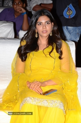 Kalyani Priyadarshan at Ranarangam Movie Event - 13 of 21