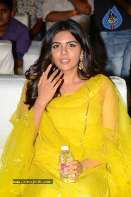 Kalyani Priyadarshan at Ranarangam Movie Event - 15 of 21