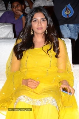 Kalyani Priyadarshan at Ranarangam Movie Event - 16 of 21