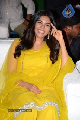 Kalyani Priyadarshan at Ranarangam Movie Event - 17 of 21
