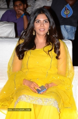 Kalyani Priyadarshan at Ranarangam Movie Event - 18 of 21