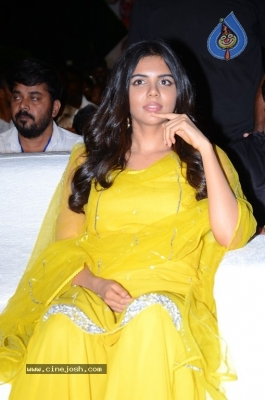 Kalyani Priyadarshan at Ranarangam Movie Event - 19 of 21