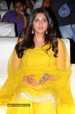 Kalyani Priyadarshan at Ranarangam Movie Event - 20 of 21