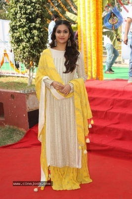 Keerthi Suresh Latest Photos - 3 of 9