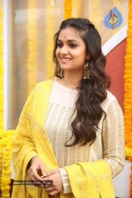Keerthi Suresh Latest Photos - 9 of 9