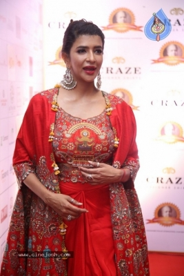 Lakshmi Manchu Stills - 6 of 9