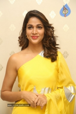 Lavanya Tripathi New Pics - 5 of 18