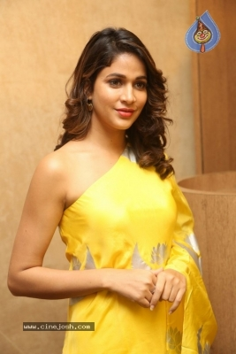Lavanya Tripathi New Pics - 9 of 18