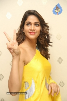 Lavanya Tripathi New Pics - 17 of 18
